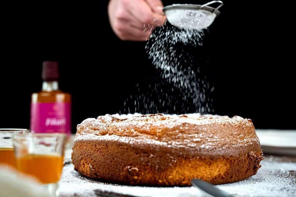 Fikurì liquore ai fichi d'india - farcitura dessert - Tenuta del Duca