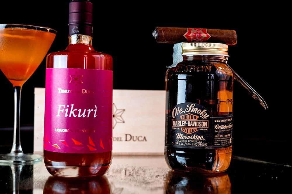 Fikurì liquore ai fichi d'india - Tenuta del Duca