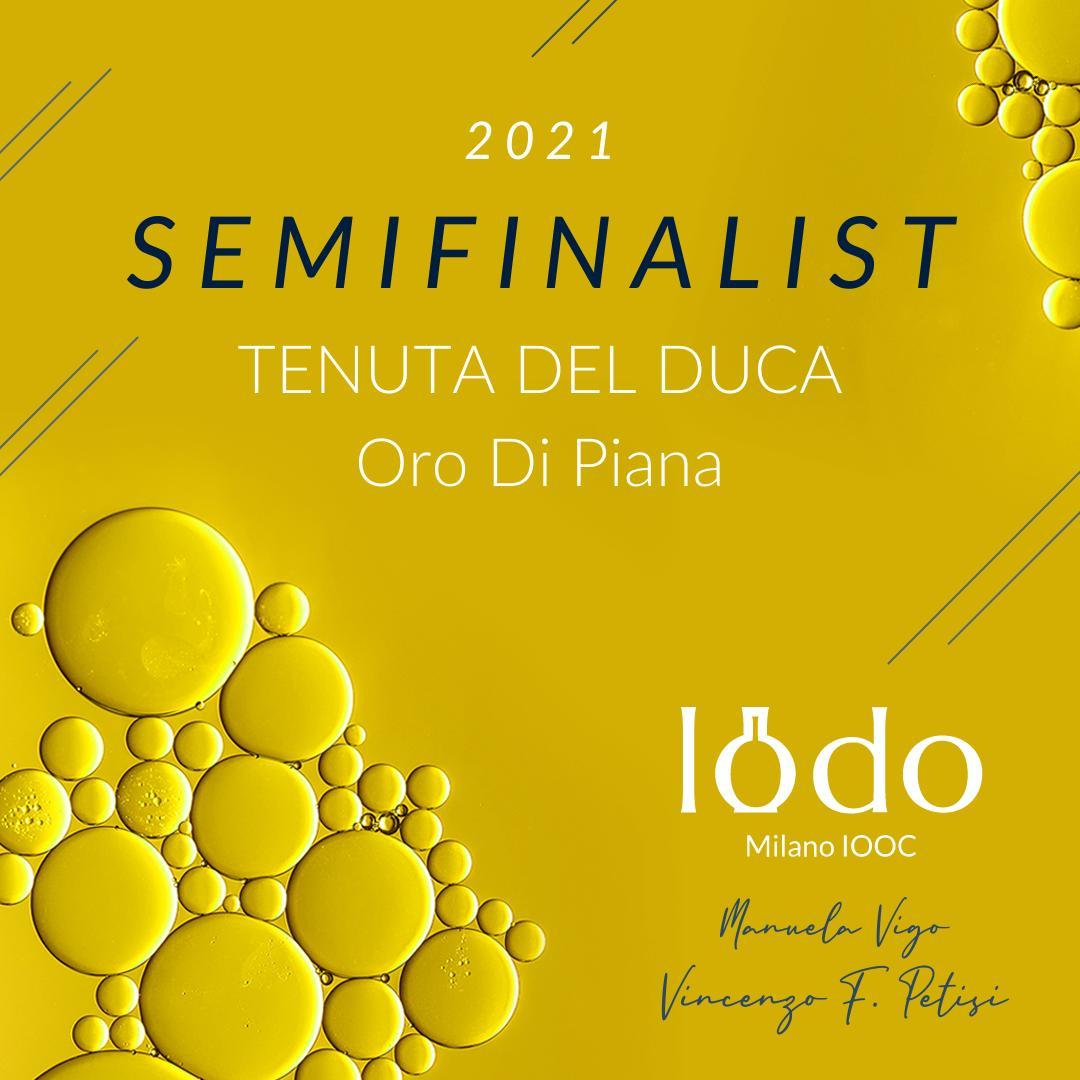 Semifinalist - Tenuta del duca